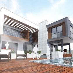 Alexis Nina House