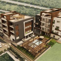 Apartment Block 273