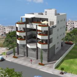 David Spyrou Commercial Building