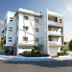 Hadjmatheou Appartments